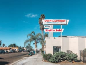 Sell My Laundromat