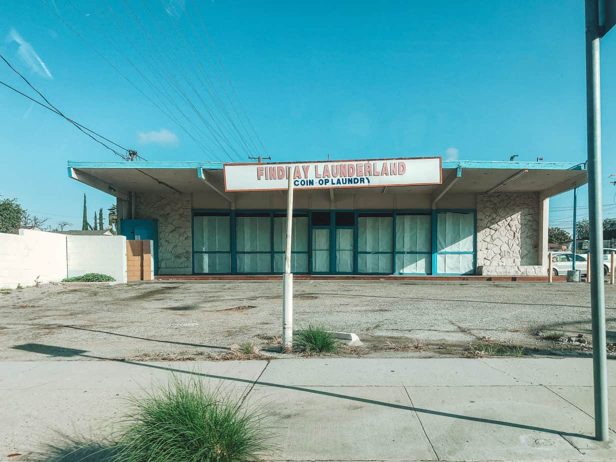 Get a FREE Laundromat! A Complete Guide