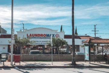How To Do Laundromat Due Diligence