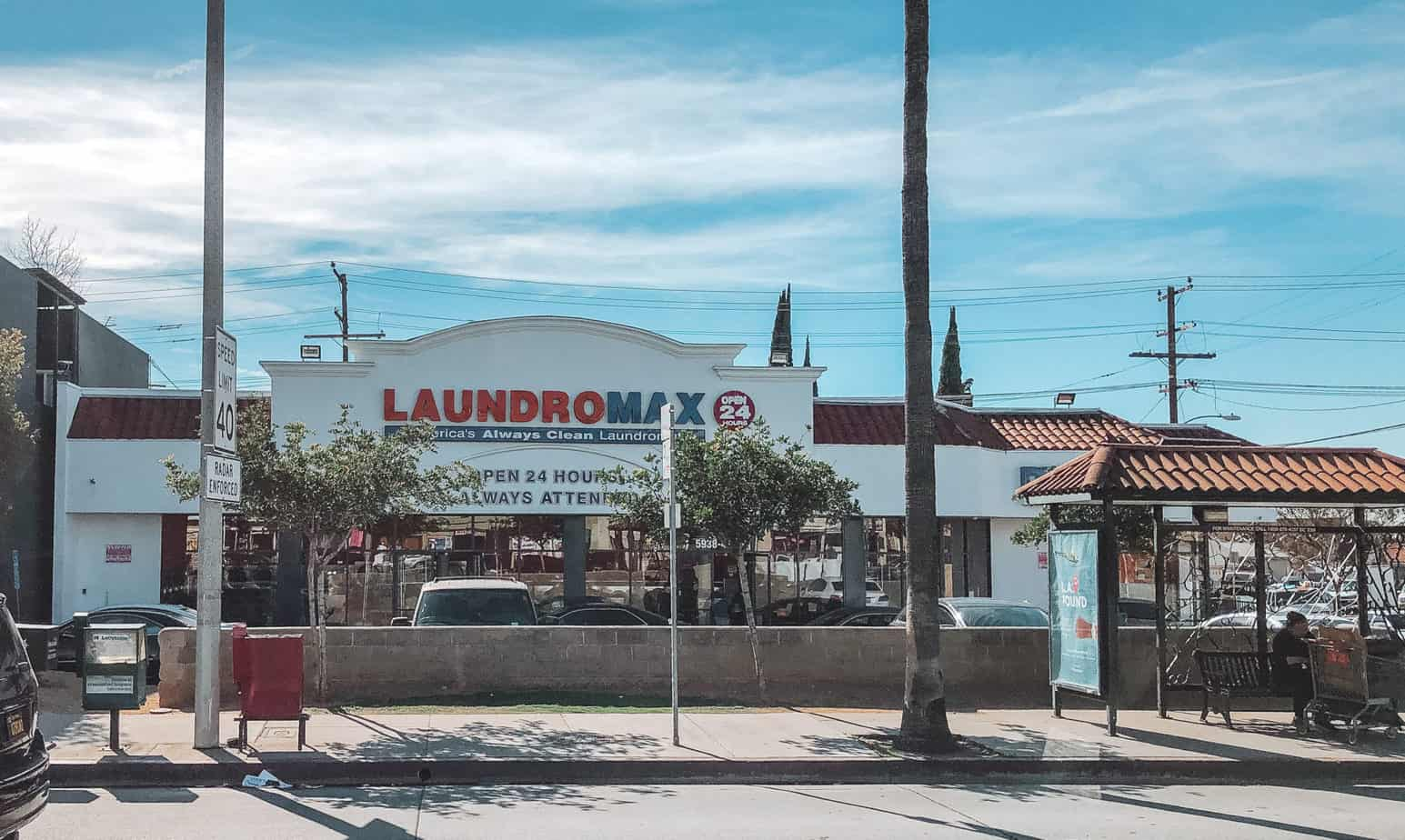 How To Do Laundromat Due Diligence [Infographic]