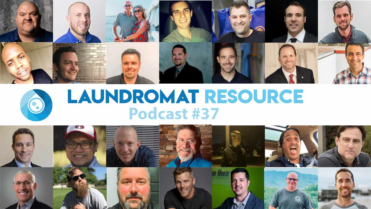 37. Successful Laundromat Owners... 7 Keys to Success for the New Year!