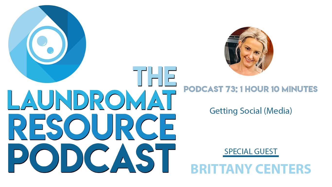 73. Getting Social (Media) with Brittany Centers