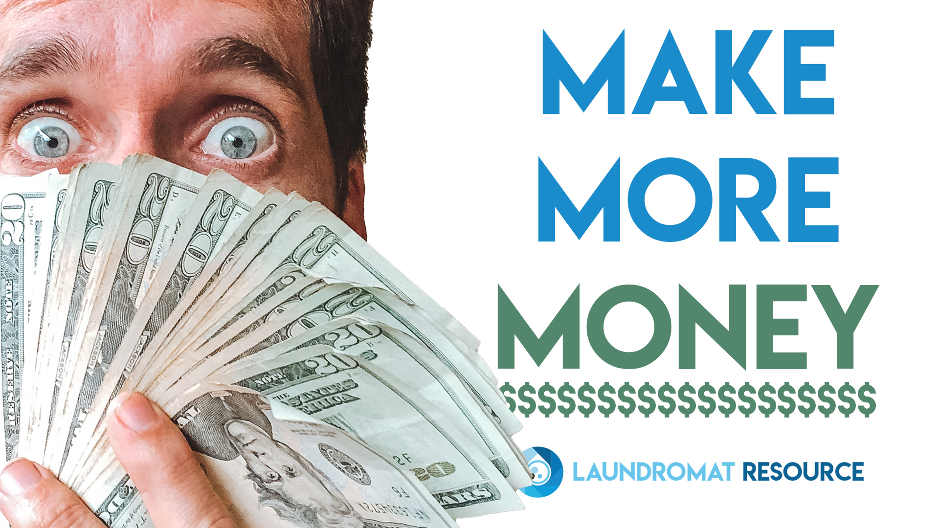 How to Make Your Laundromat Worth More Money