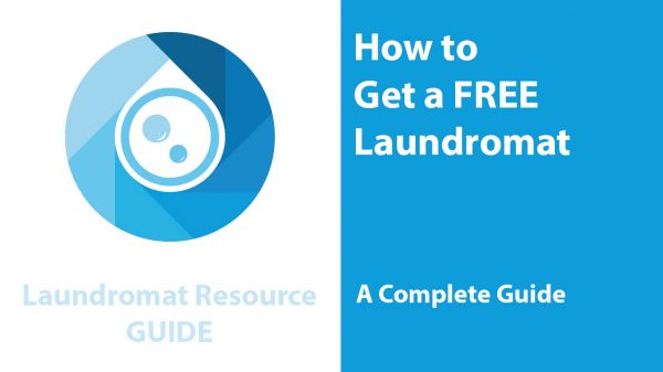 How to Get a Free Laundromat